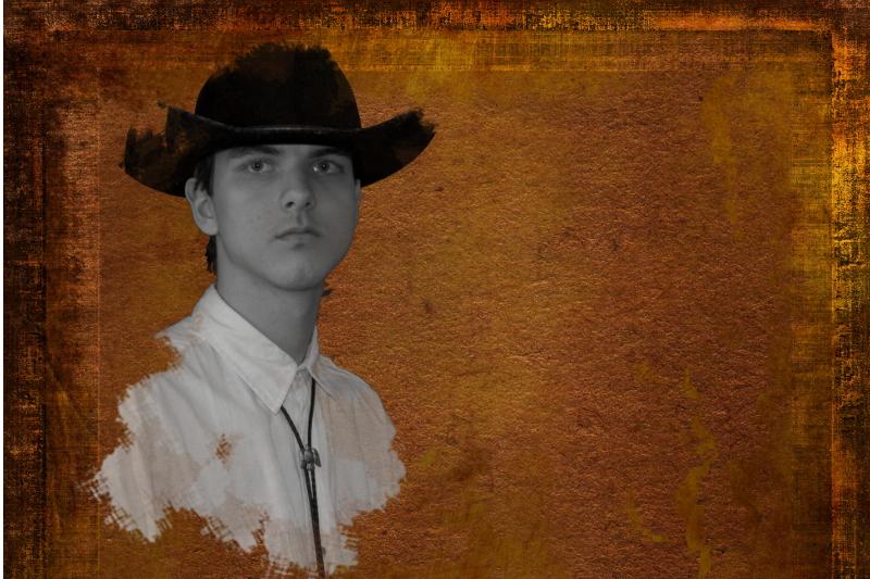 Cowboymepaper
